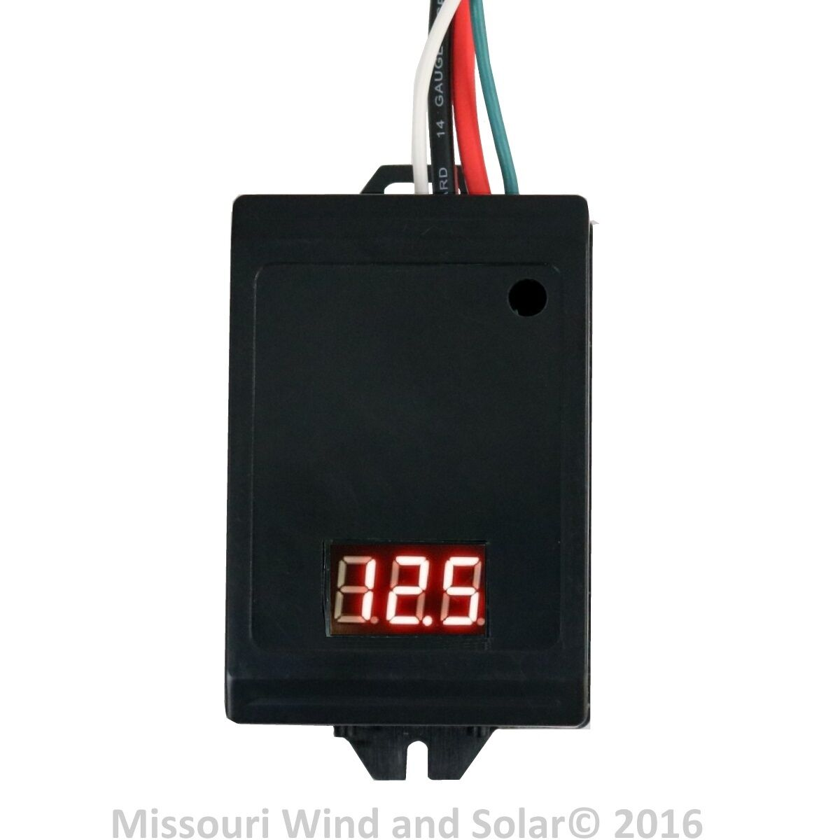 10000 Watt 440 Amp Charge Controller 12 Volt For Wind Turbines Power From Turbine Or Solar Panel To House Wiring Missouri And