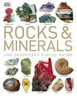 Rocks and Minerals: The Definitive Visual Guide by Ronald Bonewitz (Hardback, 2008)