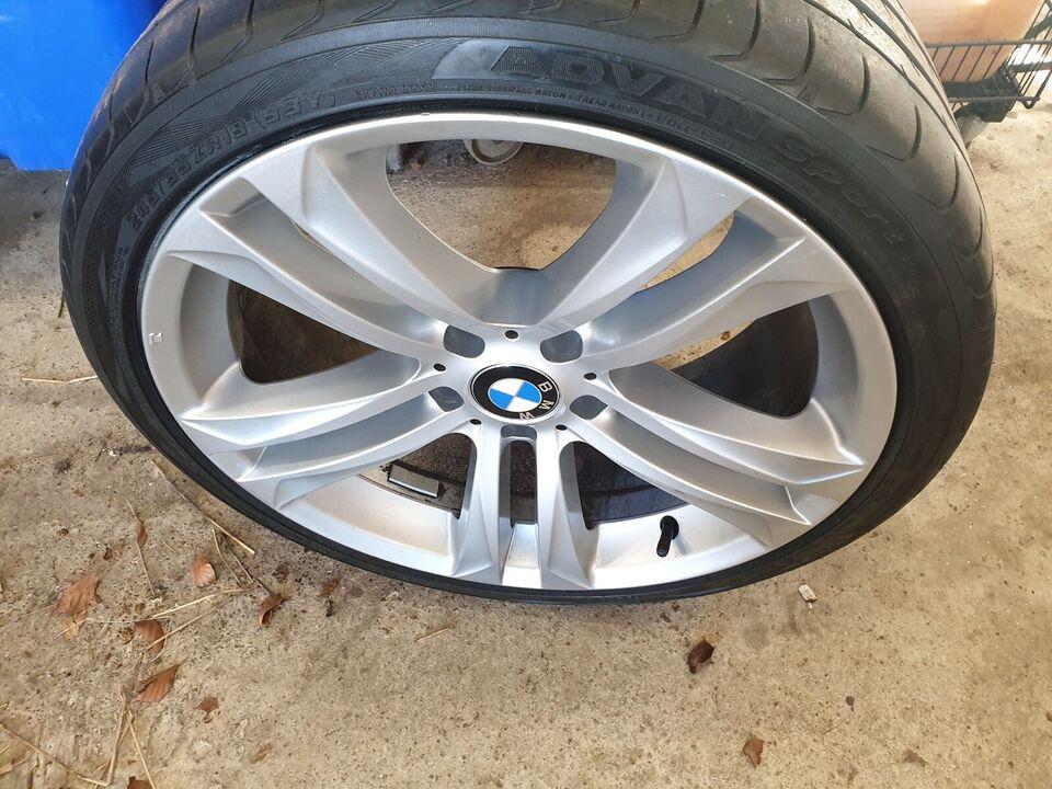 """Alufælge, 19"""", BMW"""