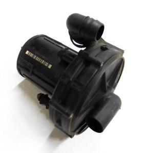 Secondary Air Injection Pump Smog Pump for 2001-2004 BMW E53 X5 3.0L 11721437911