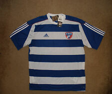 adidas FC Dallas Call up Jersey XL Nes