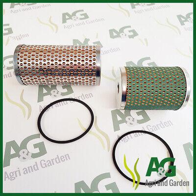 Ford AGRI Major Super Dextra Filter Service Kit