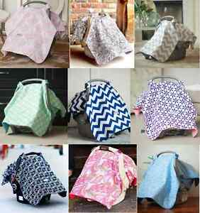 Image Is Loading Car Seat Canopy Newborn Baby Cover Keeps Infant