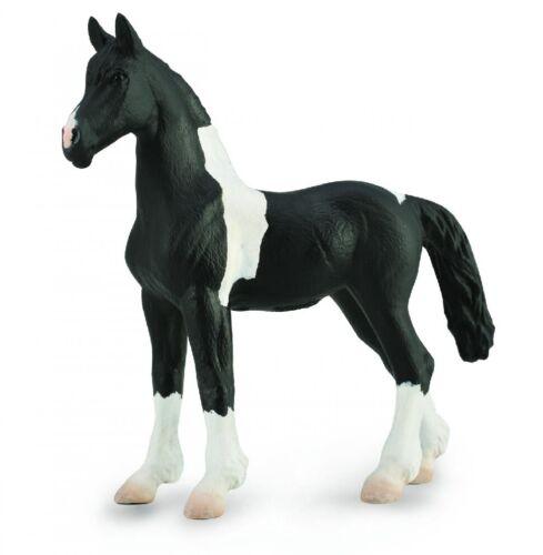 Collecta 88893 barocco Pinto puledri 10 cm Mondo Cavalli novità 2020