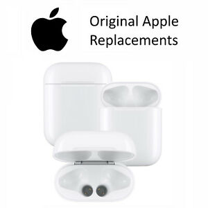 GENUINE Apple AirPods Wired Charging Case Replacement ONLY A1602