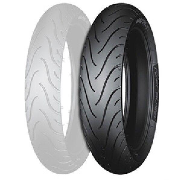 Neumático Michelin Pilot Street Rear 130/70 -17 62S TL