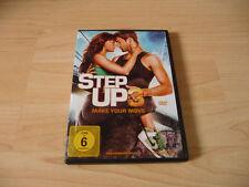 DVD Step Up 3 - Rick Malambri - Kult