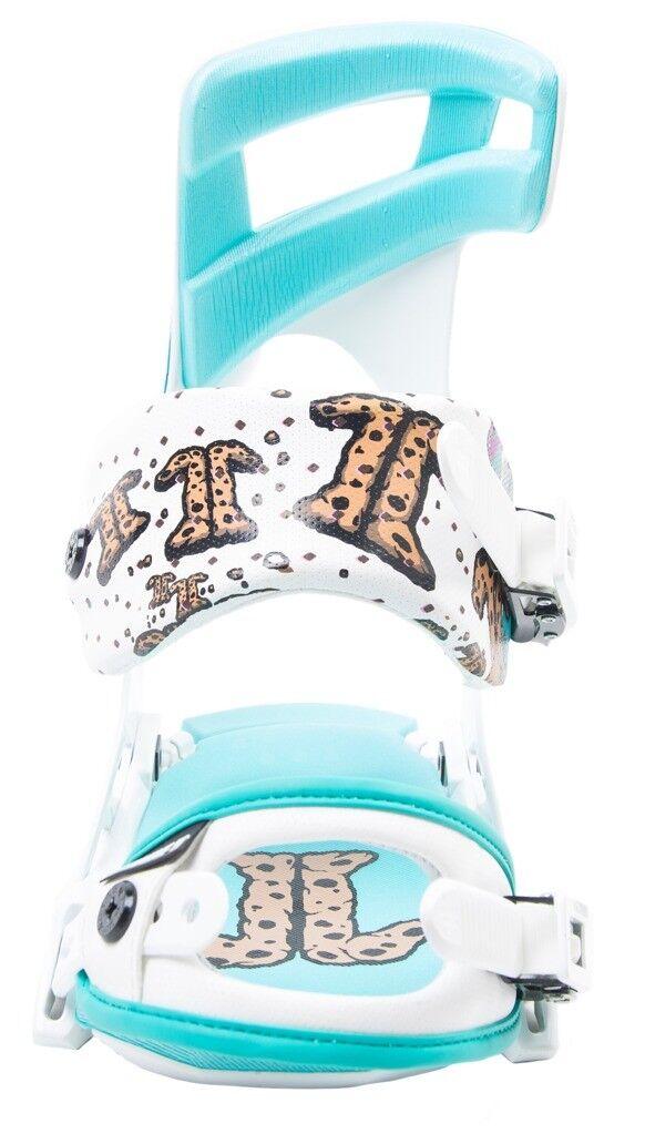 New technine JAH Life eleme snowboard Color blancoo F18 Co.