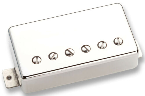 Seymour Duncan Saturday Night Special Alnico 4 Humbucker Bridge Pickup Nickel