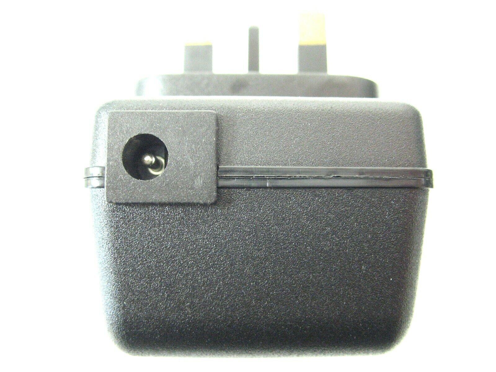 0.25 amp 24 volt Socket AC-AC (AC Output) Power Adaptor/Supply/Charger (6 watt)