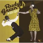 Wild Life 8437010194245 by Rudy Green CD &h