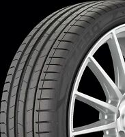Pirelli P Zero Run Flat (pz4) 245/40-20 Xl Tire (single)
