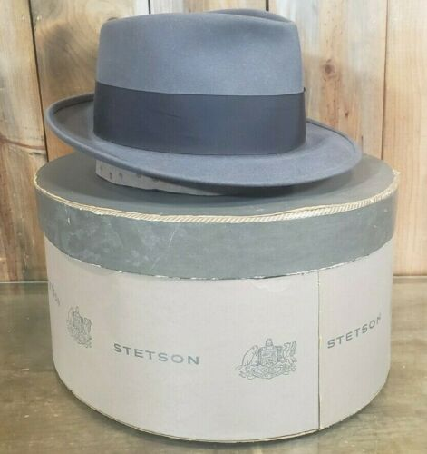 Vintage Royal Stetson Silverwoods Southern Califor
