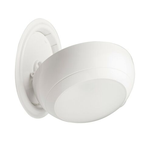 ExPro LED 3 Mode Smooth White LED PIR Motion Sensor Battery Cupboard Light