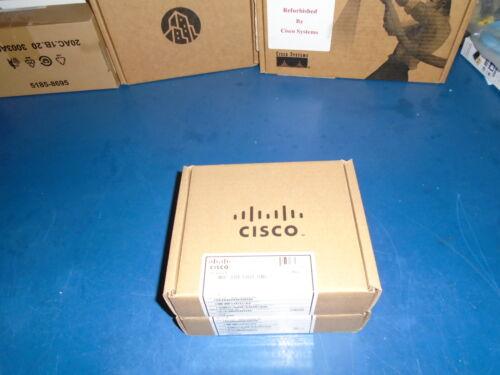 NEW sealed Genuine Cisco  VWIC2-1MFT-T1//E1   1 Year warranty Real time listing