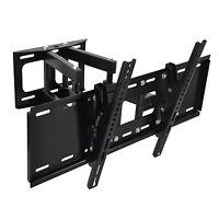 TV Wandhalterung LCD Plasma neigbar schwenkbar kippbar 3D 42 46 55 60 70 Zoll