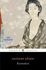 Kusamakura by Sôseki Natsume and Natsume Sôseki (2008, Paperback)