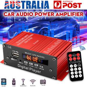 G8-Mini-Bluetooth-Car-Home-Amplifier-HIFI-Audio-Stereo-Power-Karaoke-Cinema-AU