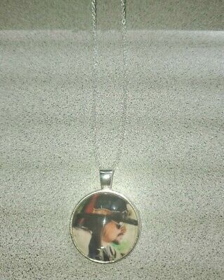 Kid Rock First Kiss Necklace