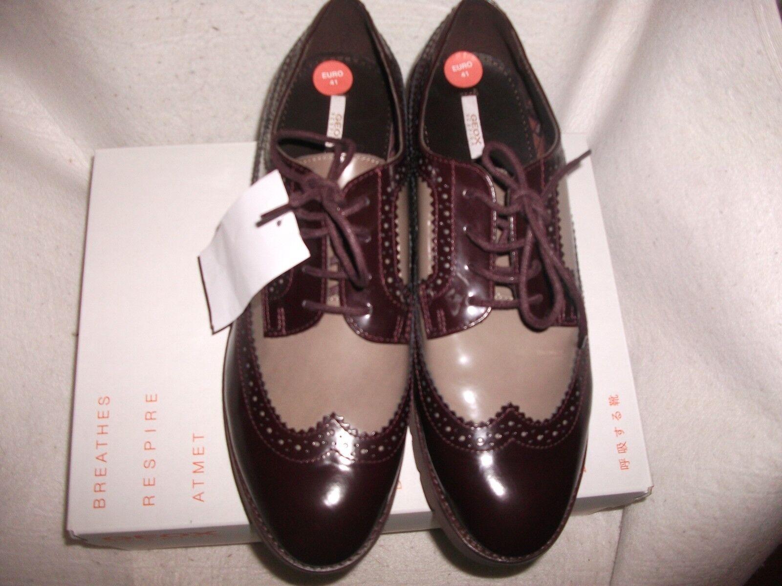 Damen Schuhe GEOX Gr 41 NEU