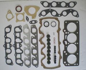 CABEZA-JUNTA-CONJUNTO-Ford-Escort-Fiesta-1-6-Rs1600-Rs-Turbo-CVH-Vrs