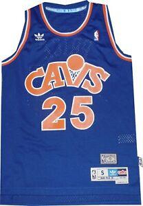 Cleveland Cavaliers Mark Price Adidas Swingman Jersey 7484A ...