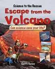 Escape from the Volcano by Felicia Law (Hardback, 2015)