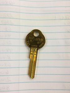 ESP B41 B Key Blank