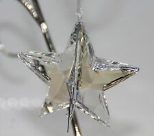 Swarovski Weihnacht Stern Christmas Ornament  Nr.1140007