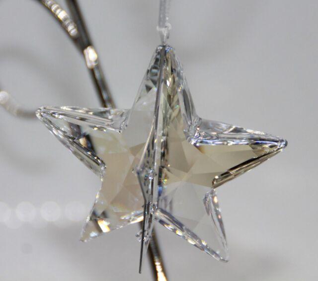 Swarovski Christmas Star Christmas Ornament Nr