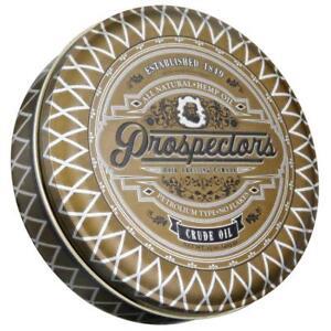 Prospectors-Hair-Dressing-Pomade-Petrolium-Type-Crude-Oil-15-oz