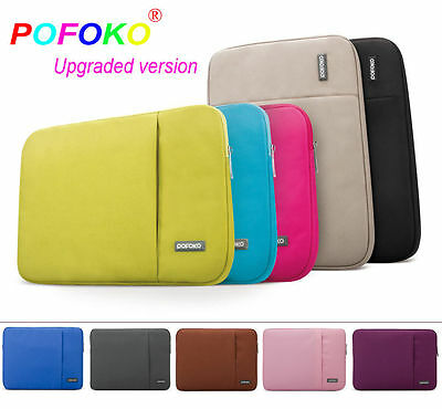 Pofoko sleeve carry bag case For surface RT,Surface 2, surface Pro 2 / Pro 3 3th