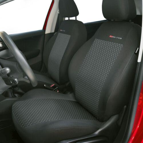 Opel Vectra Front 1+1 Universal Sitzbezüge Schonbezüge Schonbezug Autositzbezüge