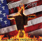 American Inquisition by Christian Death (CD, Oct-2007, Season of Mist)