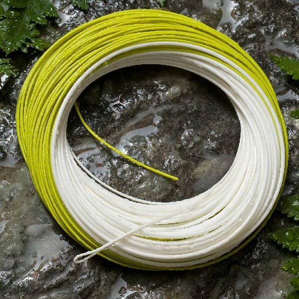 Royal Triangle Wulff Triangle Royal Taper Plus Fly Line -- Streams of Dreams Fly Shop 0b4d5d