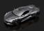 Maisto-1-18-2020-Chevrolet-Corvette-Stingray-C8-Diecast-Model-Racing-Car-Grey thumbnail 4