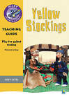 Navigator Plays: Year 4 Grey Level Yellow Stockings Teacher Notes by Julia Donaldson (Paperback, 2008)