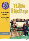 Navigator Plays: Year 4 Grey Level Yellow Stockings Teacher Notes by Julia Donaldson (Paperback, 2008)