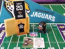 Jalen Ramsey Jacksonville Jaguars OYO Sports Toys NFL G4 Ser2 Figure Minifigure