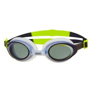 Zoggs-Adult-Bondi-Goggles-in-Lime-Clear-with-Smoke-Tint