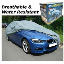 Maypole Breathable Water Resistant Car Cover fits Vauxhall Opel Astra Saloon