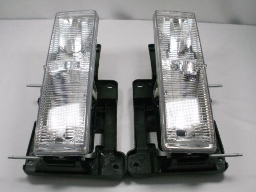 1990-98 Scheinwerfer /& Rücklichter Chevy GMC Silverado Sierra C /& K 1500 2500