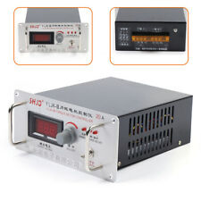 3 Phase Torque Motor Controller Electronic Voltage Regulator Forwardreverse 20a