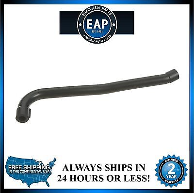 For Mercedes-Benz CL500 E420 S420 S500 SL500 Engine Crankcase Breather Hose NEW