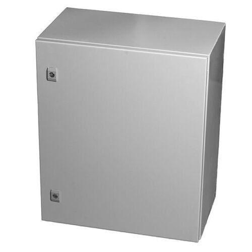 4075.1328 BxHxT Schaltschrank 300x500x300mm Nr Metallgehäuse für z.B