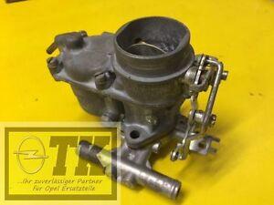Vergaser-Opel-Rekord-B-C-1-5-1-7-Solex-35-PDSI-CiH-Neuteil-auch-fuer-KADETT-B
