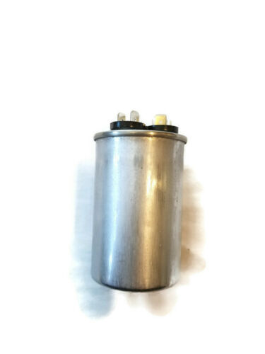 Capacitor Dual Run Round 35//3 uf 440V for GE Genteq 27L799 27L799BZ2  Fast Ship