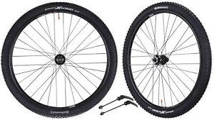 "WTB SX19 Mountain Bike Bicycle Novatec Hubs & Tyres Wheelset 11s 29"" QR"