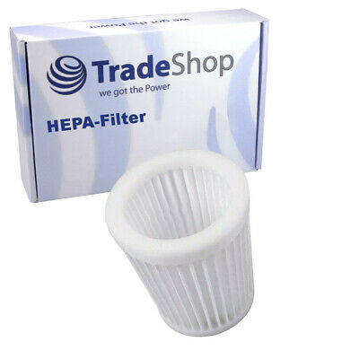 Rund HEPA Filter Staubsauger Ersatzfilter für Bosch GAS 18V-li 14.4v