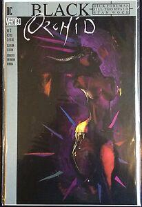 Black-Orchid-Vol-2-2-VF-Nm-1st-Imprime-Vertigo-Comics